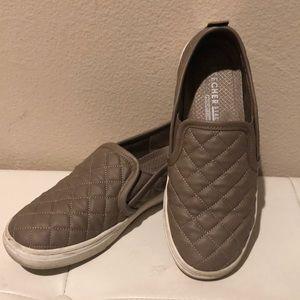 Skechers Memory Foam Flat Shoes